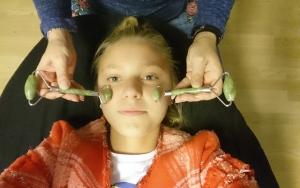 60 minutters jade-terapi