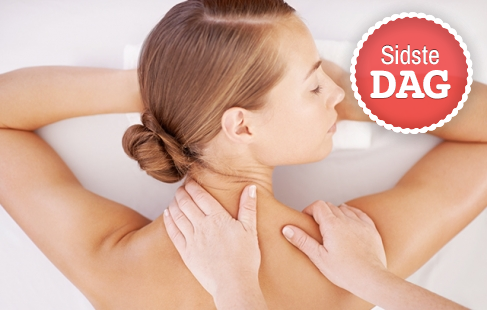 Massage, der gør godt