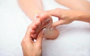 Kom i balance med zoneterapi