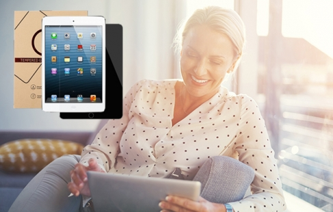 Pletfri iPad