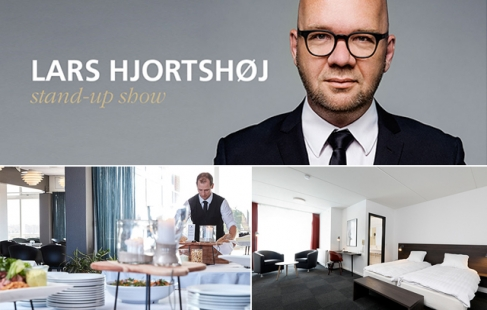 Stand-up & hotel