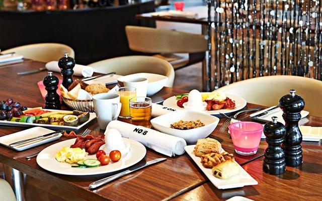 gourmetophold tilbud jylland