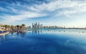 Oplev overvældende Dubai