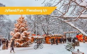 Julebustur til Flensborg