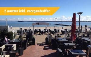 Tæt på Lübeck og Østersøen