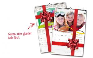 Fin og personlig kalender