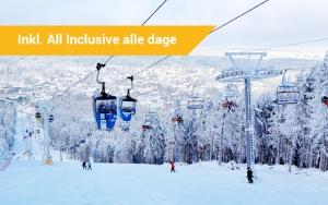 Få All Inclusive i Harzen