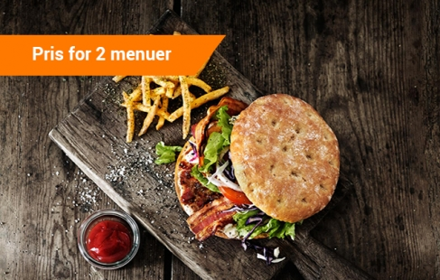 Burgerglæde for 2