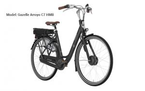 Prøv en el-cykel