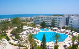 4-stjernet ferie i Tunesien