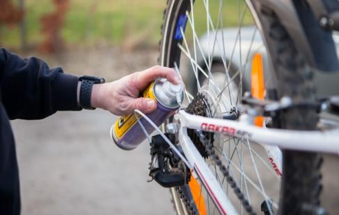 Cykeleftersyn inkl. kørsel