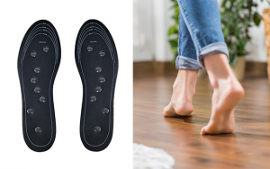 Akupunktur til dine fødder