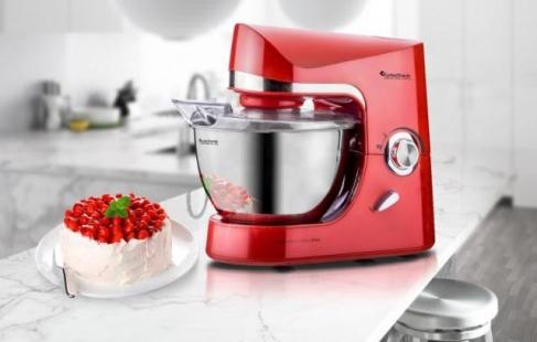 Turbo Tronic Køkkenmaskine