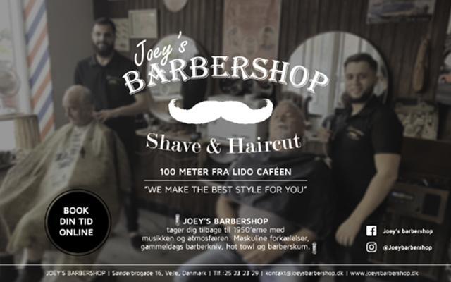 krogen op barber shop
