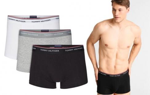 Komfortable boxershorts