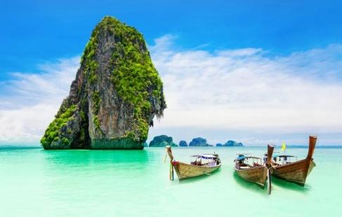 Drømmerejse til Thailand