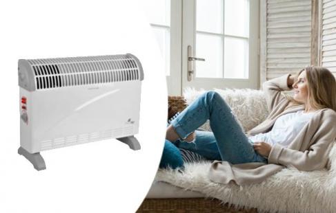 Hold varmen i sommerhuset