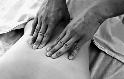 Skøn fysiurgisk massage