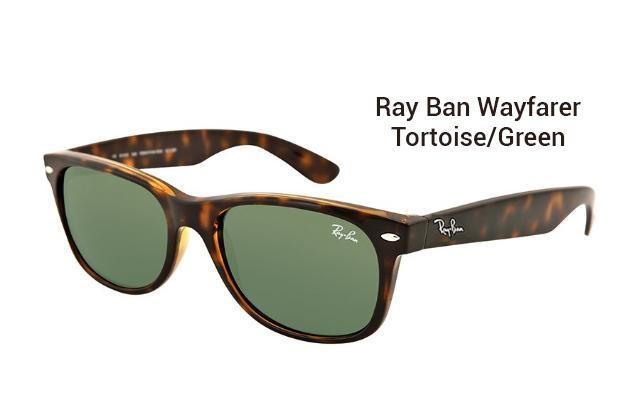 ray ban solbriller til piger med pris