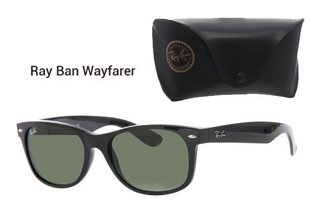 361902c2adc6 Deal.dk - Tilbud på originale Ray-Ban solbriller