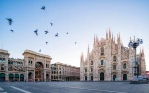 Oplev magiske Milano