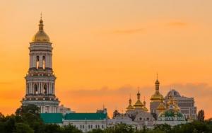 Oplev atmosfæriske Kiev