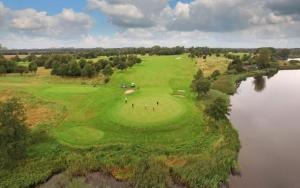 Et besøg i golfens verden