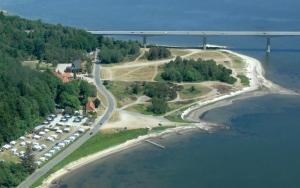 Familieferie ved Limfjorden