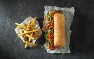 Sandwichglæde for 2!