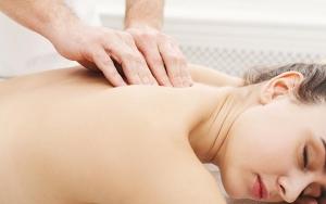 Aromatisk massage