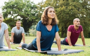 Klippekort til yoga