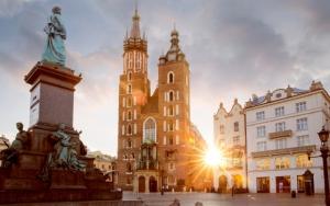 Oplev Polens gamle kongeby