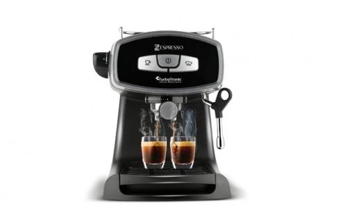 Her får du altid god kaffe ♥