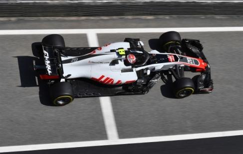 Oplev Formel 1 i Barcelona!