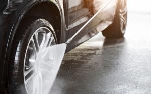 Gylden vask til din bil