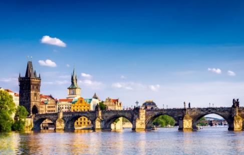 PRAGtfulde dage i Prag