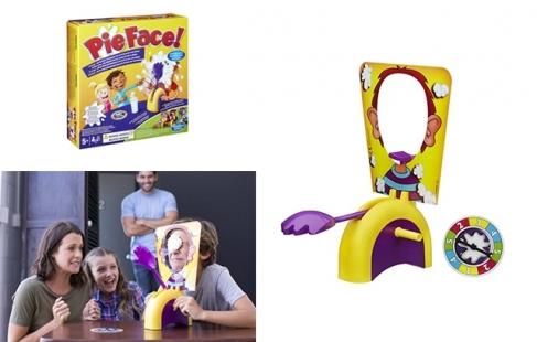 Spil for hele familien