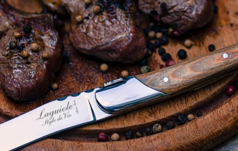 Steakknive i høj kvalitet
