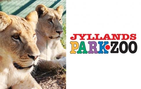 Sæsonkort: Jyllands Park Zoo