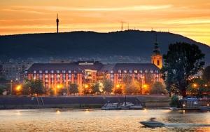 Oplev betagende Budapest