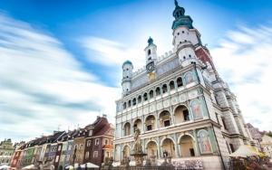 Oplev perlen i Polen