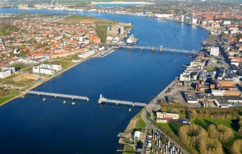 4-stjernet ophold i Aalborg
