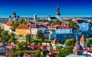 Jubilæumsrejse til Tallinn