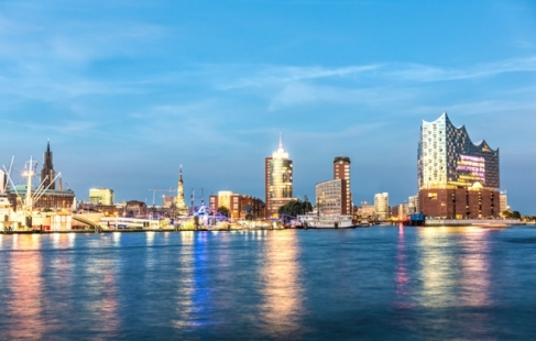Oplev Hamborg ★★★★