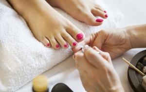 Pedicure eller manicure ♥
