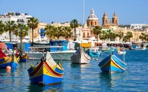 Mageløst på Malta