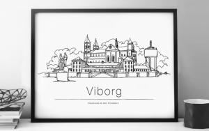 Viborg-plakaten ♥