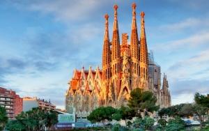 Betagende Barcelona