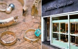 Nyt liv til smykkerne