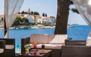 Sensommerferie i Kroatien